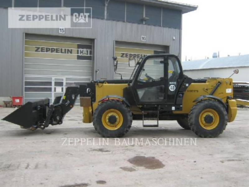 CATERPILLAR テレハンドラ TH417C equipment  photo 7