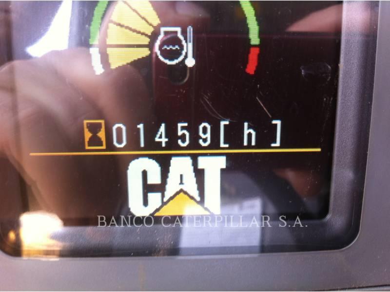 CATERPILLAR TRACK EXCAVATORS 312D2L equipment  photo 22