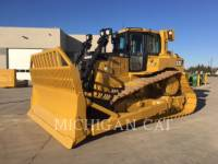 CATERPILLAR KETTENDOZER D6TLGP equipment  photo 1