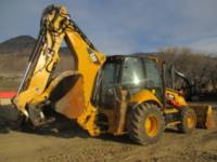 CATERPILLAR RETROESCAVADEIRAS 450F equipment  photo 3