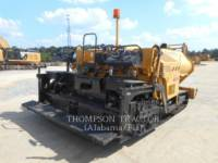 WEILER PAVIMENTADORA DE ASFALTO P 385 A equipment  photo 3