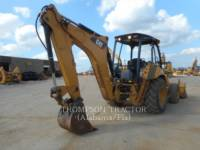 CATERPILLAR バックホーローダ 416EST equipment  photo 6