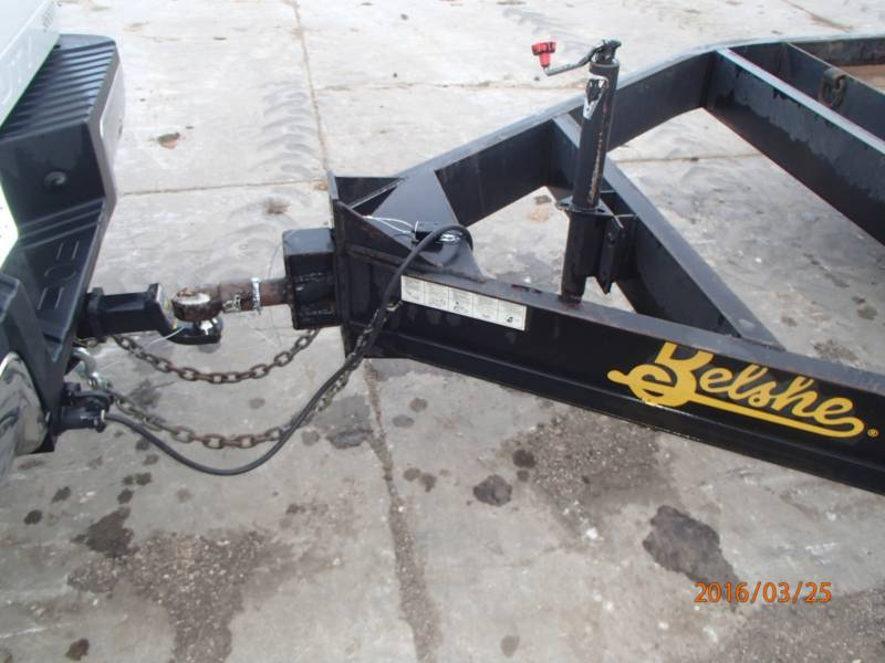 BELSHE TRAILERS WB12 equipment  photo 8