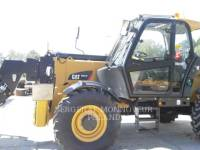 CATERPILLAR TELESKOPSTAPLER TH 417 C equipment  photo 7