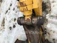 KOMATSU TRACK EXCAVATORS PC300LC-8 equipment  photo 9