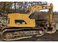 CATERPILLAR トラック油圧ショベル 328DL CR equipment  photo 6
