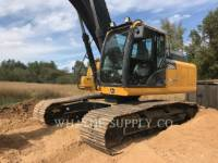 DEERE & CO. TRACK EXCAVATORS 250G equipment  photo 2