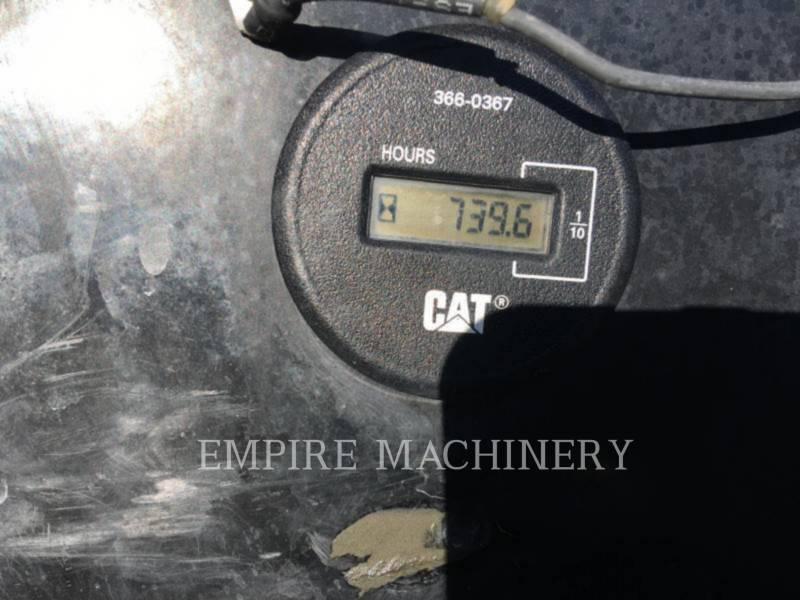 CATERPILLAR PELLES SUR CHAINES 305.5E2CR equipment  photo 5