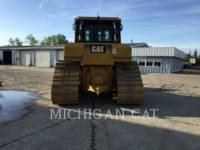 CATERPILLAR TRACK TYPE TRACTORS D6TL C equipment  photo 7