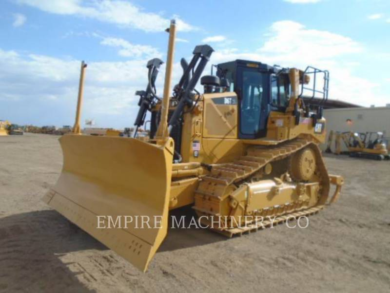 CATERPILLAR TRACTORES DE CADENAS D6T PAT equipment  photo 4
