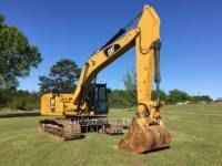 CATERPILLAR TRACK EXCAVATORS 329FL equipment  photo 1