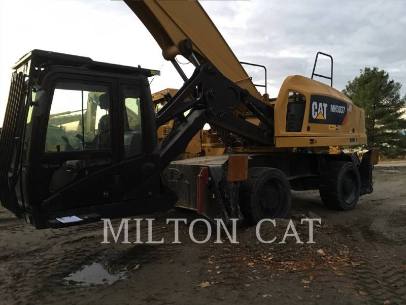 CATERPILLAR PELLES POUR MANUTENTION/DÉMOLITION MH3037 equipment  photo 2