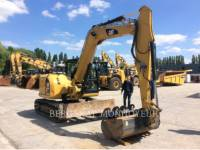 CATERPILLAR EXCAVADORAS DE CADENAS 308ECRSB equipment  photo 1