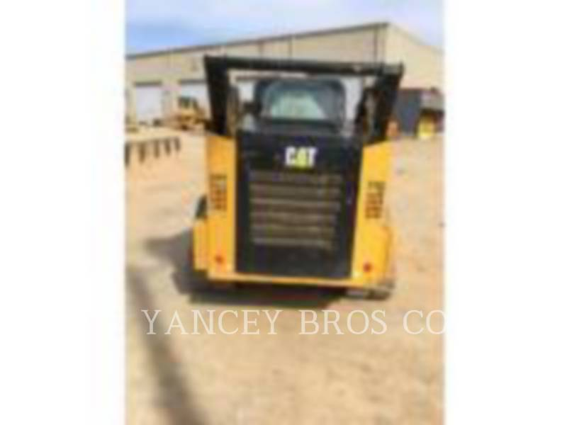 CATERPILLAR PALE COMPATTE SKID STEER 289D PDC equipment  photo 4