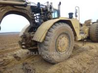 CATERPILLAR WHEEL TRACTOR SCRAPERS 631EII equipment  photo 8