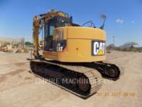 CATERPILLAR KOPARKI GĄSIENICOWE 321D LCR P equipment  photo 3