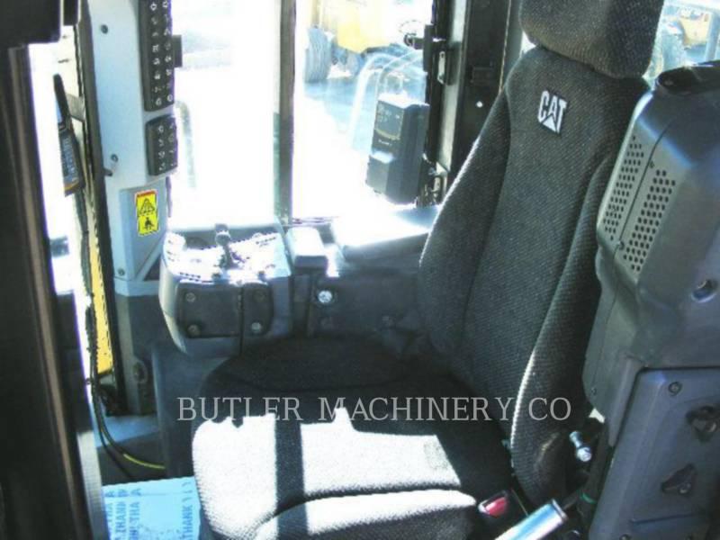 CATERPILLAR WHEEL LOADERS/INTEGRATED TOOLCARRIERS 980K equipment  photo 5