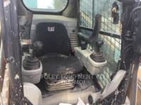 CATERPILLAR SKID STEER LOADERS 279CSTD1C equipment  photo 5