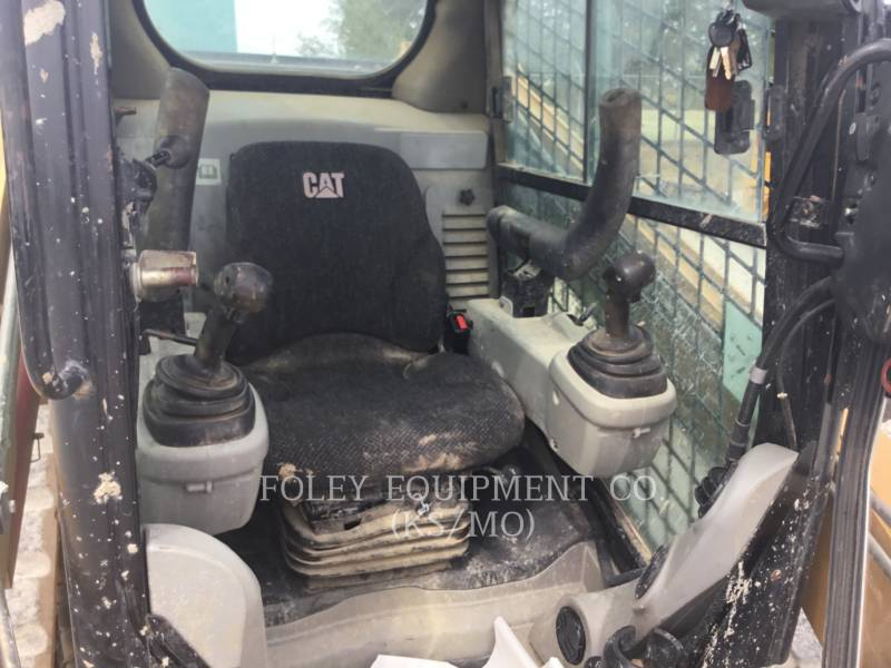 CATERPILLAR CHARGEURS COMPACTS RIGIDES 279CSTD1C equipment  photo 5