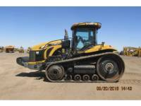 AGCO-CHALLENGER LANDWIRTSCHAFTSTRAKTOREN MT855C equipment  photo 7