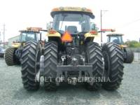 CHALLENGER LANDWIRTSCHAFTSTRAKTOREN MT645D GR11709 equipment  photo 3