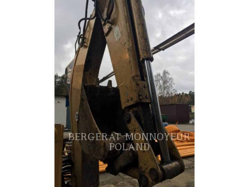 CATERPILLAR RETROEXCAVADORAS CARGADORAS 432D equipment  photo 14