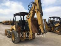 CATERPILLAR RETROEXCAVADORAS CARGADORAS 416F 4S equipment  photo 3
