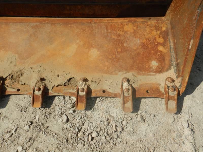CATERPILLAR MULTI TERRAIN LOADERS 259 D equipment  photo 18