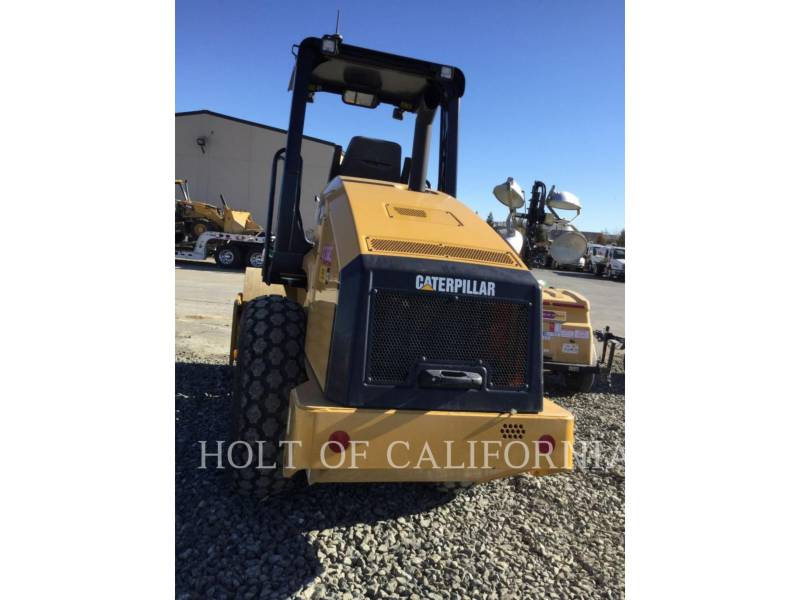 CATERPILLAR ASPHALT PAVERS CS44 equipment  photo 2