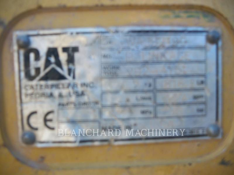 CATERPILLAR 履带式挖掘机 324DL equipment  photo 9