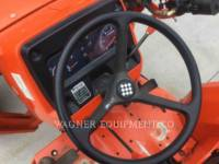 KUBOTA TRACTOR CORPORATION TRACTEURS AGRICOLES L4400E equipment  photo 14