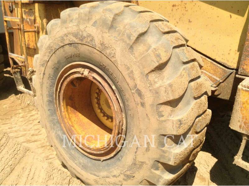 CATERPILLAR CARGADORES DE RUEDAS 950F equipment  photo 14