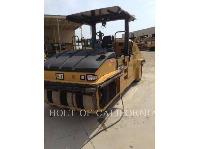 CATERPILLAR PAVIMENTADORA DE ASFALTO CW34 equipment  photo 1
