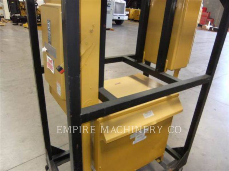 MISCELLANEOUS MFGRS EQUIPO VARIADO / OTRO 75KVA PT equipment  photo 1