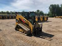CATERPILLAR MULTI TERRAIN LOADERS 289C2 equipment  photo 3