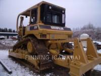 CATERPILLAR KETTENDOZER D7R equipment  photo 2