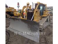 CATERPILLAR TRACK TYPE TRACTORS D6R XLVPAT equipment  photo 1