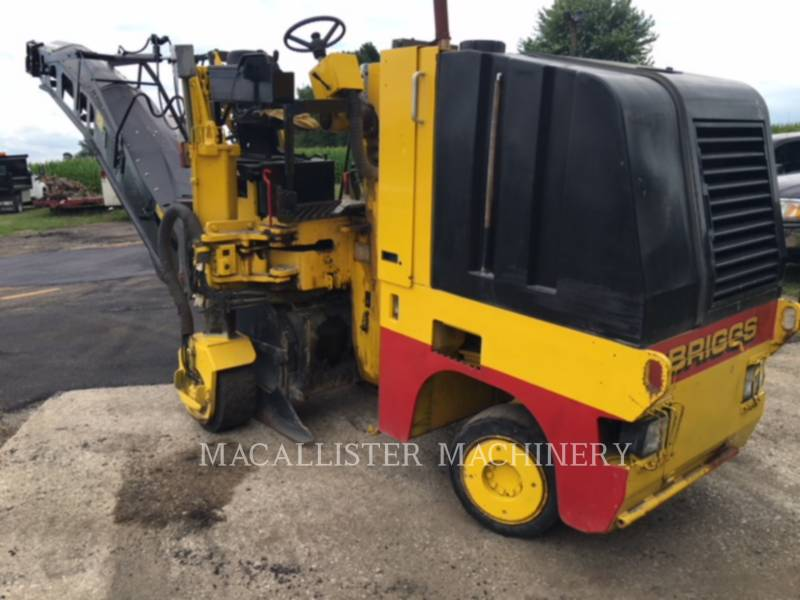 DYNAPAC FREZARKI DO NAWIERZCHNI PL500 equipment  photo 1