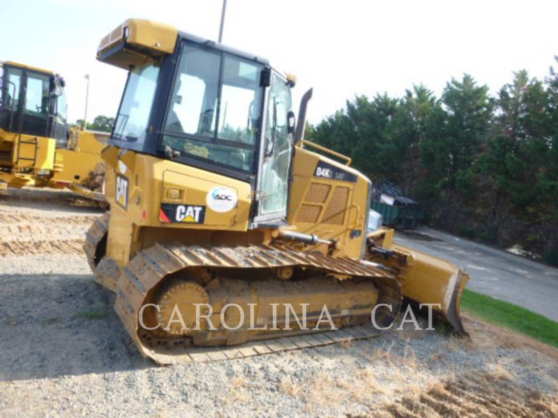 CATERPILLAR TRACTEURS SUR CHAINES D4K2 CBLGP equipment  photo 5
