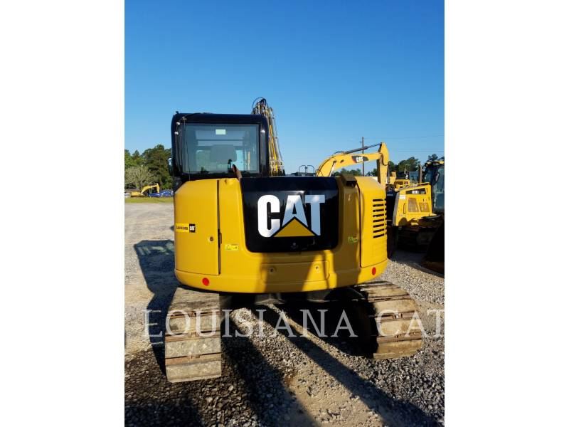 CATERPILLAR ESCAVATORI CINGOLATI 308E2CR SB equipment  photo 4