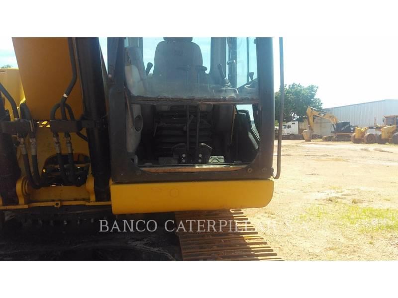 CATERPILLAR ESCAVATORI CINGOLATI 320D equipment  photo 6