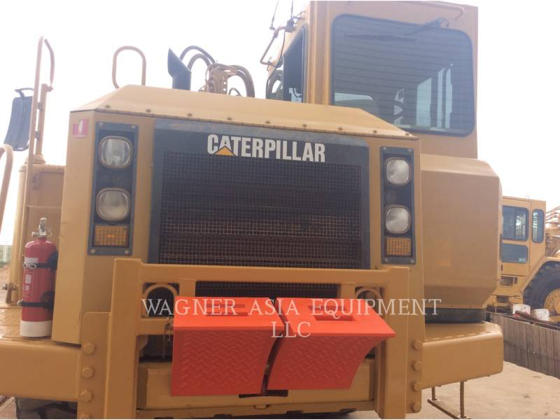CATERPILLAR TRATOR-ESCRÊIPER DE RODAS 623G equipment  photo 2