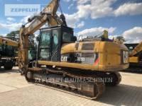 CATERPILLAR 履带式挖掘机 329DLN equipment  photo 4