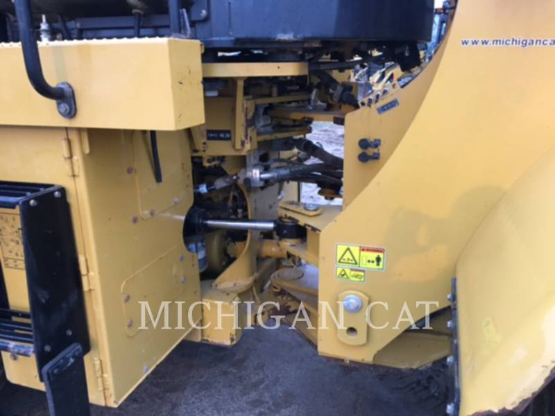 CATERPILLAR WHEEL LOADERS/INTEGRATED TOOLCARRIERS 950K S equipment  photo 10