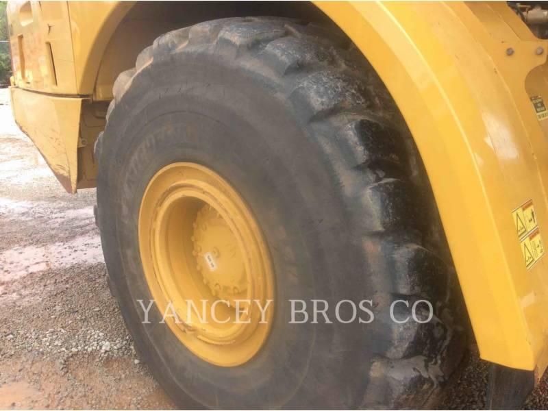 CATERPILLAR TOMBEREAUX ARTICULÉS 740B equipment  photo 12