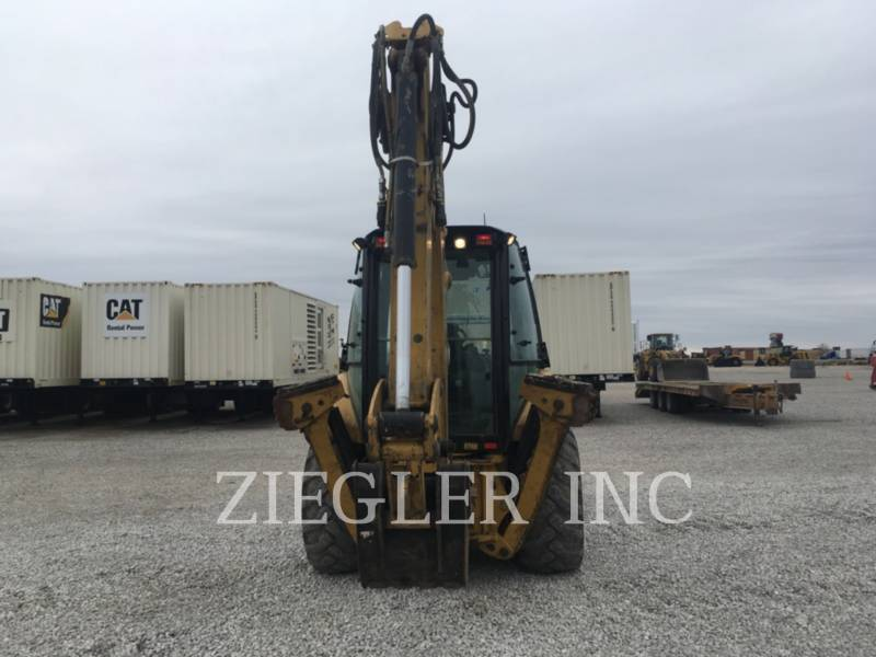 CATERPILLAR BACKHOE LOADERS 420FH2 equipment  photo 6