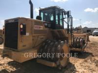 CATERPILLAR TRACTEURS SUR PNEUS 815F II equipment  photo 5