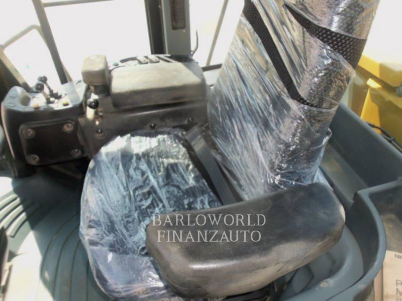 CATERPILLAR 鉱業用ホイール・ローダ 972H equipment  photo 8