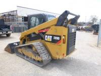 Equipment photo CATERPILLAR 289D CB HF TRACK LOADERS 1