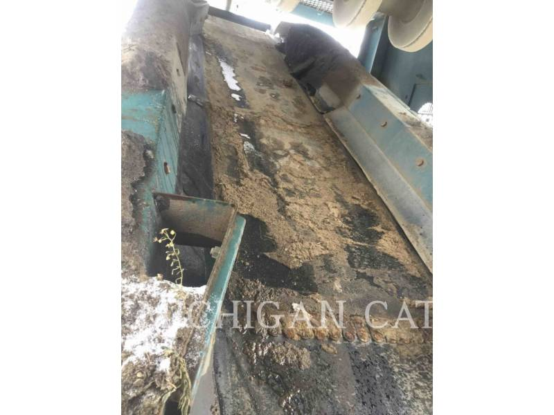 POWERSCREEN TROMMEL SCREEN 615 equipment  photo 11